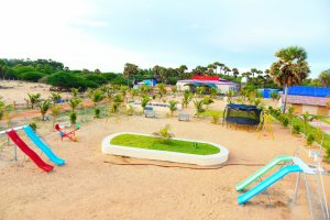 Best Beach Resort in Rameswaram